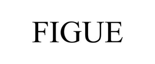 mark for FIGUE, trademark #85272671