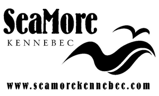 mark for SEAMORE KENNEBEC WWW.SEAMOREKENNEBEC.COM, trademark #85272806