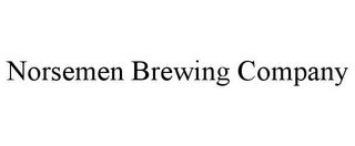 mark for NORSEMEN BREWING COMPANY, trademark #85273262