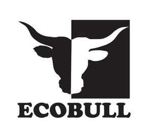 mark for ECOBULL, trademark #85273700