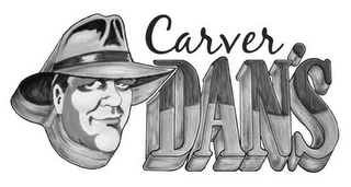 mark for CARVER DAN'S, trademark #85273928
