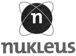 mark for NUKLEUS N, trademark #85274057