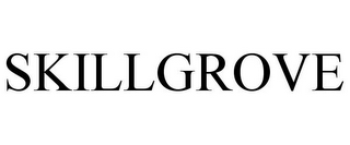 mark for SKILLGROVE, trademark #85274775