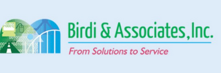 mark for BIRDI & ASSOCIATES, INC.FROM SOLUTIONS TO SERVICE, trademark #85274976