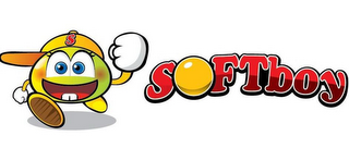 mark for SOFTBOY S, trademark #85275944