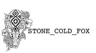 mark for STONE_COLD_ FOX, trademark #85276253