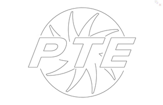 mark for PTE, trademark #85276854