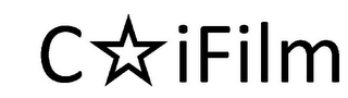 mark for C IFILM, trademark #85277086