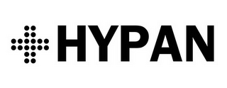 mark for HYPAN, trademark #85277220