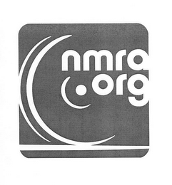 mark for NMRA.ORG, trademark #85278108