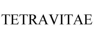 mark for TETRAVITAE, trademark #85278659