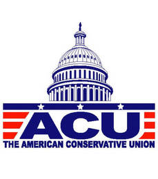 mark for ACU THE AMERICAN CONSERVATIVE UNION, trademark #85279584