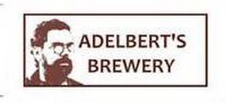 mark for ADELBERT'S BREWERY, trademark #85279861
