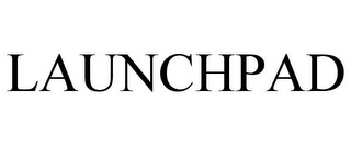 mark for LAUNCHPAD, trademark #85280151