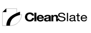 mark for CLEANSLATE, trademark #85280596