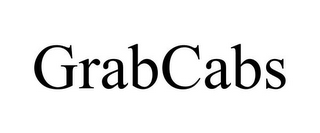 mark for GRABCABS, trademark #85280640