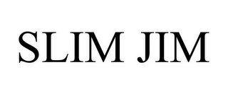 mark for SLIM JIM, trademark #85285467