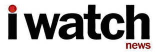 mark for IWATCH NEWS, trademark #85285641