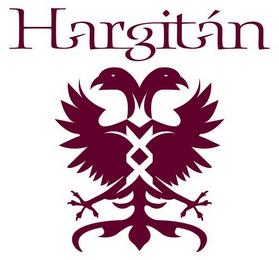 mark for HARGITÁN, trademark #85285921