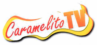 mark for CARAMELITO TV, trademark #85285970