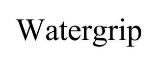 mark for WATERGRIP, trademark #85287076
