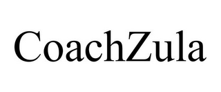 mark for COACHZULA, trademark #85287227