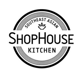 mark for SHOPHOUSE SOUTHEAST ASIAN KITCHEN, trademark #85288298