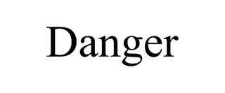 mark for DANGER, trademark #85288431