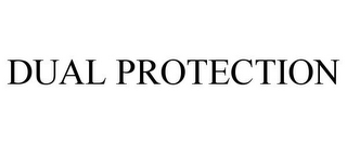mark for DUAL PROTECTION, trademark #85289491