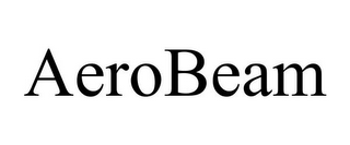 mark for AEROBEAM, trademark #85289601