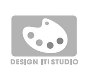 mark for DESIGN IT! STUDIO, trademark #85289821