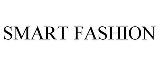 mark for SMART FASHION, trademark #85290423