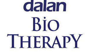 mark for DALAN BIO THERAPY, trademark #85290449