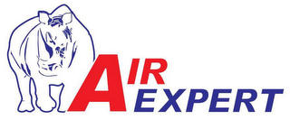 mark for AIR EXPERT, trademark #85292013