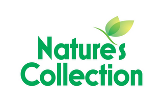 mark for NATURE'S COLLECTION, trademark #85292796