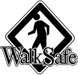 mark for WALKSAFE, trademark #85293173