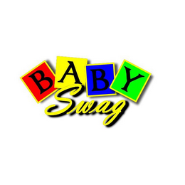 mark for BABY SWAG, trademark #85294437