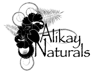 mark for ALIKAY NATURALS, trademark #85294663