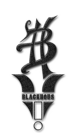 mark for BH BLACKHOUS, trademark #85294716