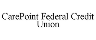 mark for CAREPOINT FEDERAL CREDIT UNION, trademark #85294952