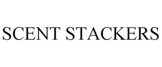 mark for SCENT STACKERS, trademark #85295003
