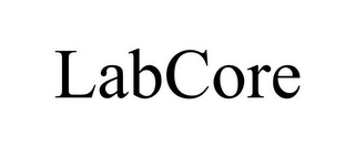 mark for LABCORE, trademark #85295479