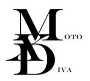 mark for MOTO X DIVA, trademark #85295645