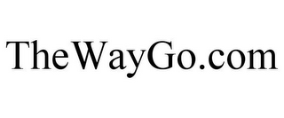 mark for THEWAYGO.COM, trademark #85296940