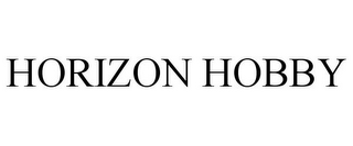mark for HORIZON HOBBY, trademark #85297492