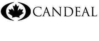 mark for CANDEAL, trademark #85297875