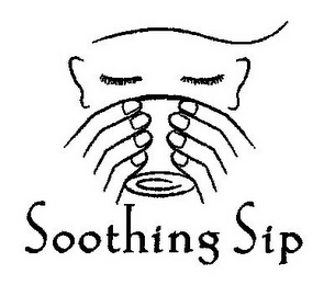 mark for SOOTHING SIP, trademark #85298659