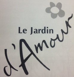 mark for LE JARDIN D'AMOUR, trademark #85299495