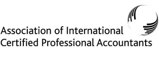 mark for ASSOCIATION OF INTERNATIONAL CERTIFIED PROFESSIONAL ACCOUNTANTS, trademark #85299519