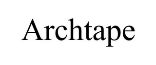 mark for ARCHTAPE, trademark #85300603